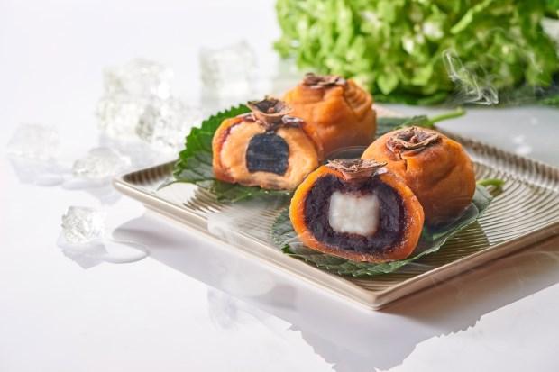 台北福華中秋月餅 突破傳統展現法式風情