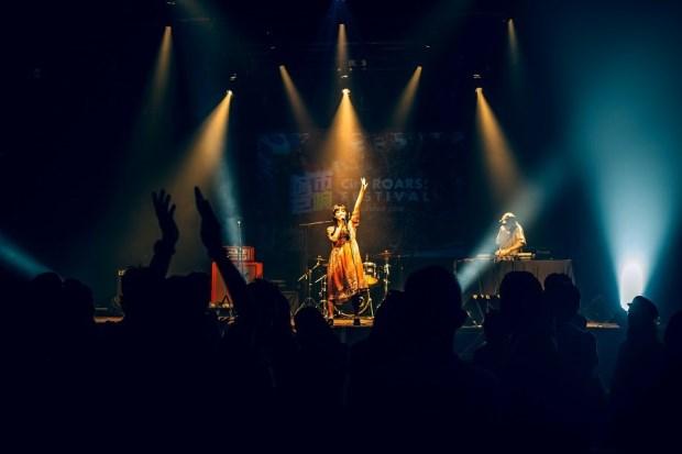 推廣獨立音樂與國際接軌 老諾堅持音樂之路20年