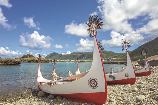 漁獵文化兼顧生態平衡