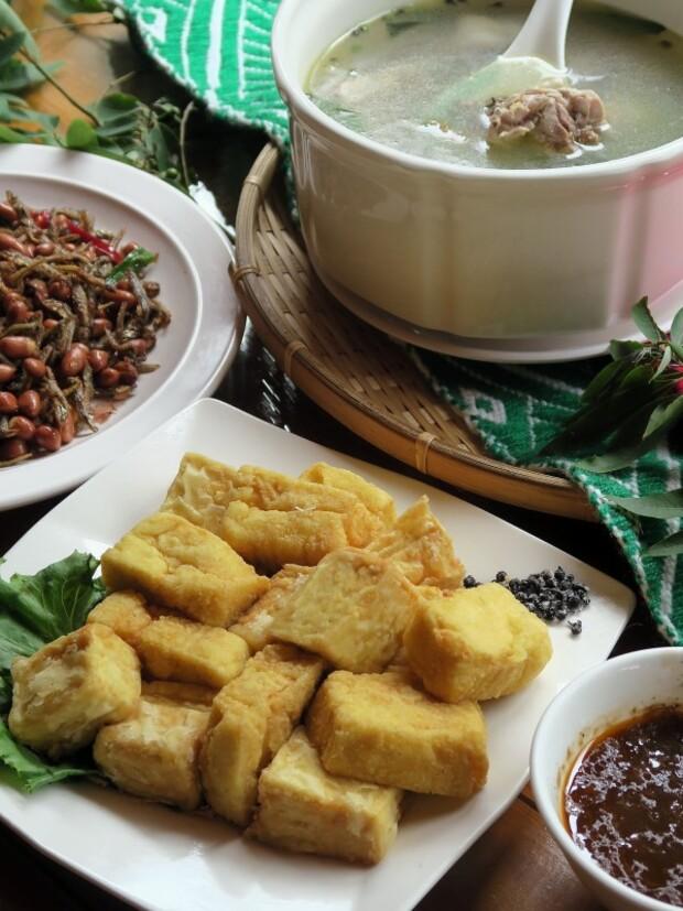 嗆辣的臺灣原生香料馬告的美味祕密