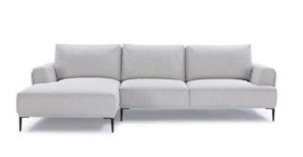 後疫情時代 翻轉生活習慣 AJ2北歐質感美學沙發 舒適到只想宅在家