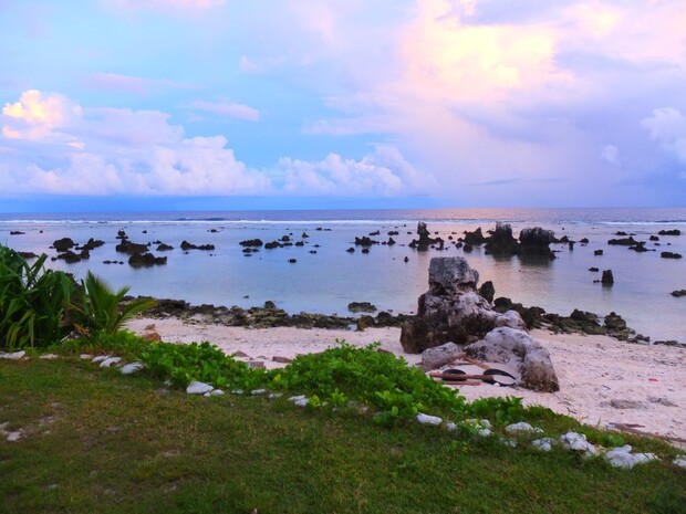 12個部落組成美麗之島
