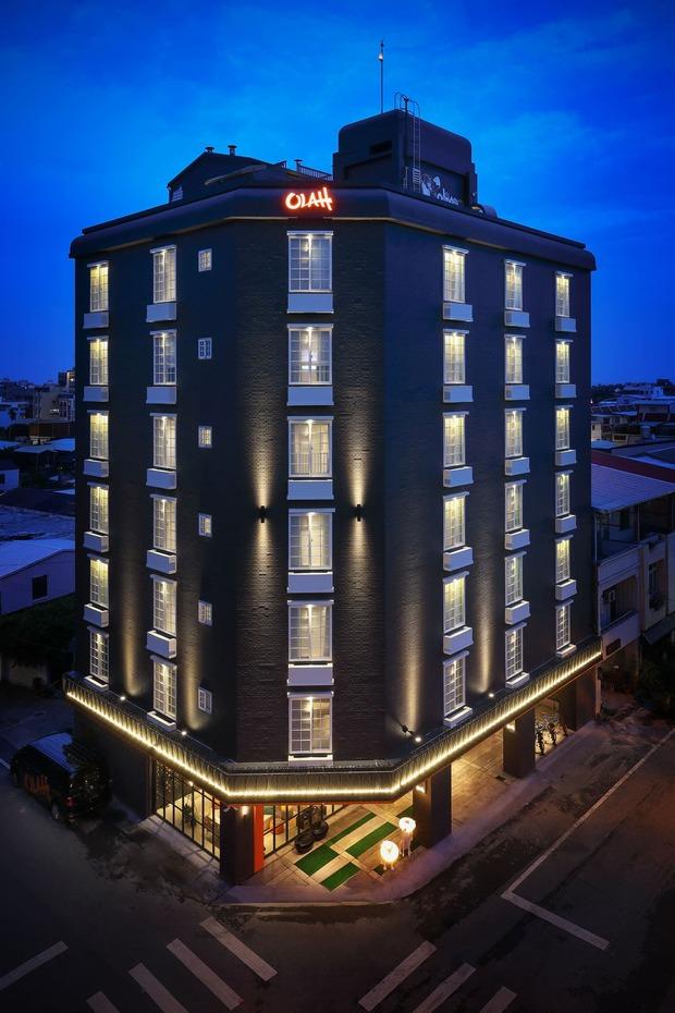 花蓮潮旅店「悅樂旅店」正式開幕 打造全新輕奢華住宿體驗