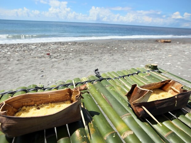 卑南族海祭