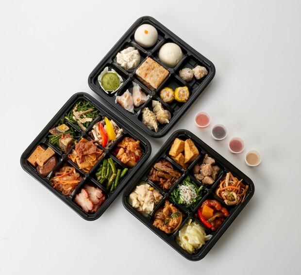 宅食新經濟 線上訂餐商機夯 消費滿額送萬元住宿券